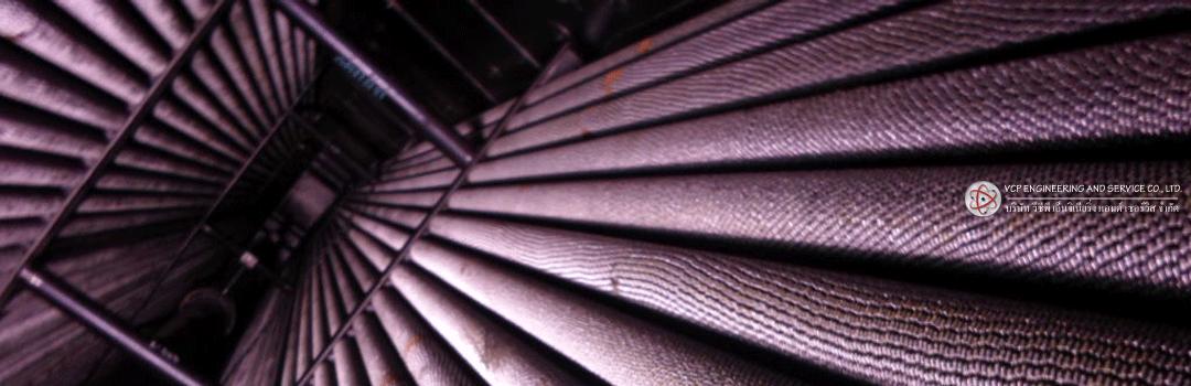 ตรวจหม้อไอน้ำ เครน ลิฟท์