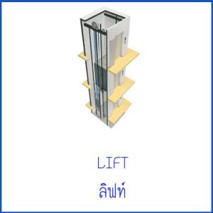 ตรวจสอบลิฟท์